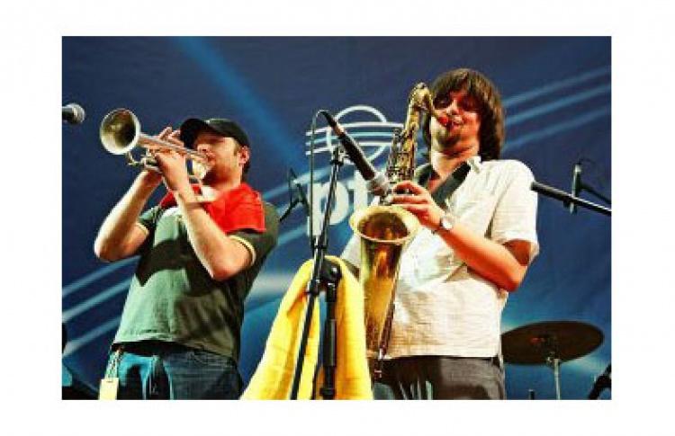 Международный Петропавловский джазовый фестиваль Петроджаз.