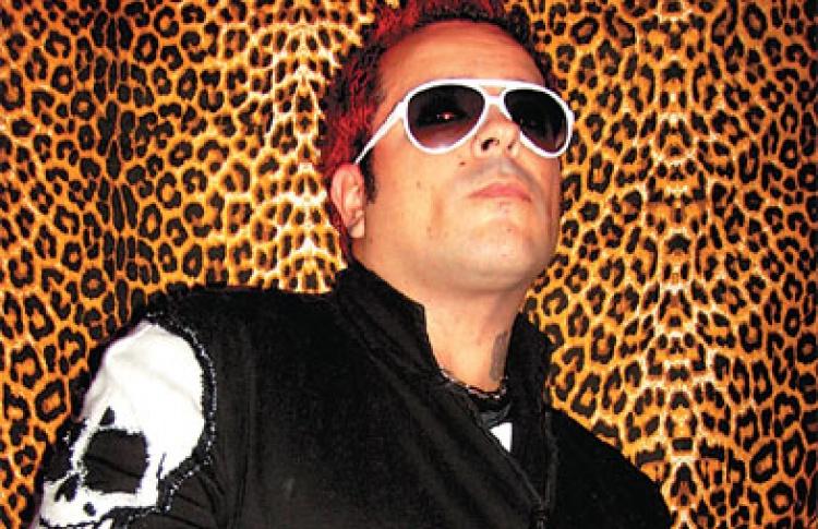 Inwave Bootleg: DJs Edu K (Бразилия), Orange, Fstep, Gatek