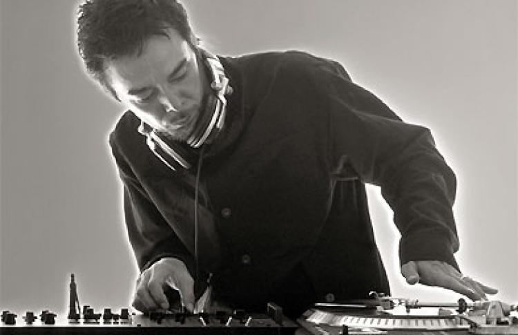 DJ Краш (Япония)
