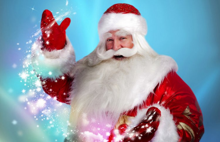 Операция «Дед Мороз»: как заказать Деда Мороза на дом и не прогадать