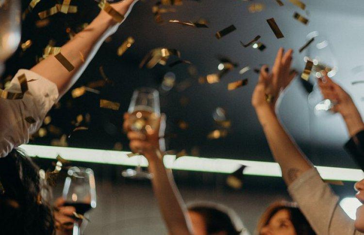 Чем заняться в новогодние каникулы? 11 идей, исключая оливье