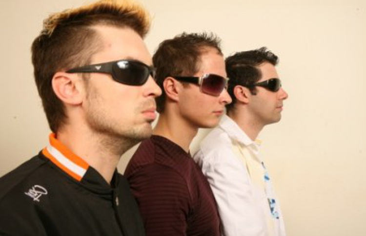 Let's Party!: DJs Light, Nicky Jazz, DMCB