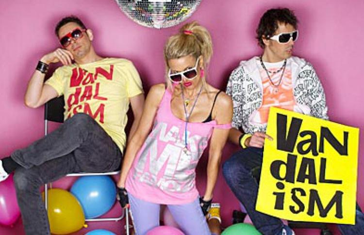 """""""Carnival"""" Party: DJs Vandalism (Австралия), Лосев, Cat, Memfisa"""