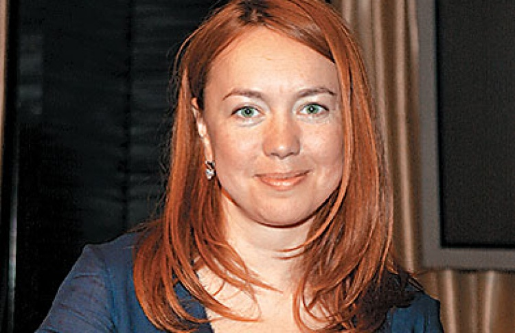 Интервью: Оксана Бычкова