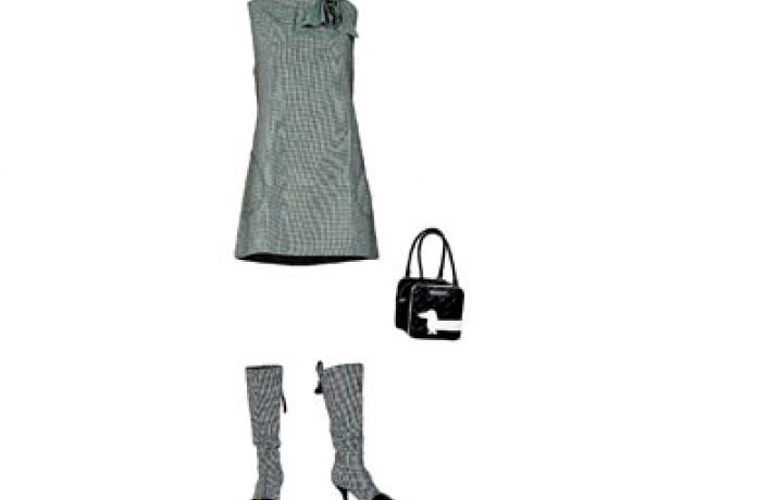 Дресс-код: как одеться уместно