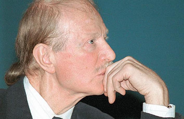 Интервью: Альберт Филозов
