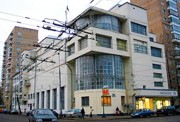 ДК им. Зуева - Фото №0