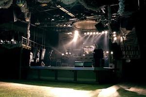 Live Music Hall (экс-СDК МАИ)