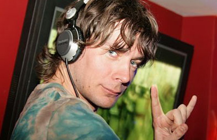 DJ Андрей Новак