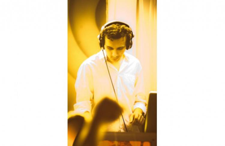 Deep Family. Live: Seva K. (Новгород), DJs Primat, Enot, Ksky, Slam