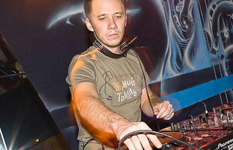 Passion Time: DJs Иван Scratchin, Эльза Time, Spayk & специальный гость