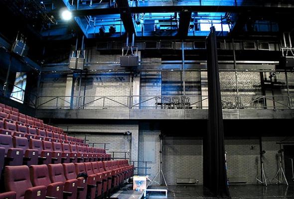 Театральный центр им. Вс. Мейерхольда - Фото №1