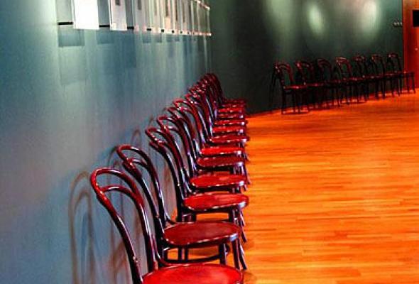 Театральный центр им. Вс. Мейерхольда - Фото №3