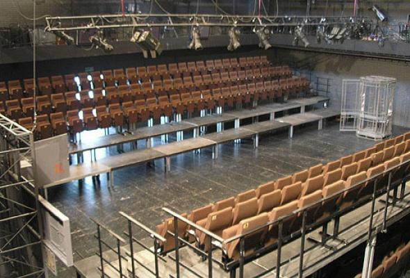Театральный центр им. Вс. Мейерхольда - Фото №6