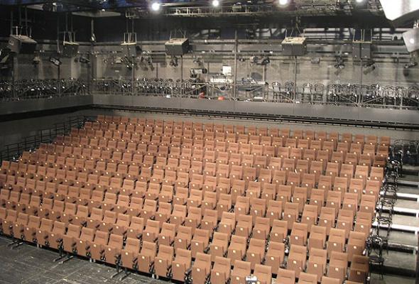 Театральный центр им. Вс. Мейерхольда - Фото №8