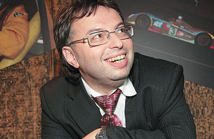 Александр Кушнир против журнала Time Out