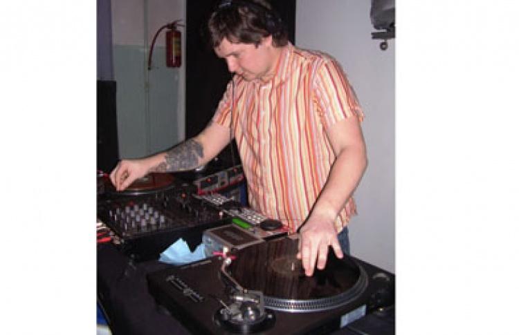 День Рождения DJ Slon