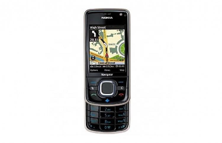 Nokia Navigation Games