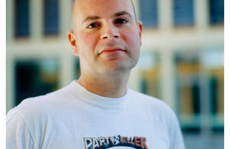 DJ Florian Keller (Германия), DJ Chak