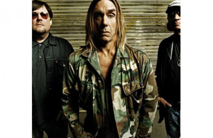 Iggy&The Stooges (США)