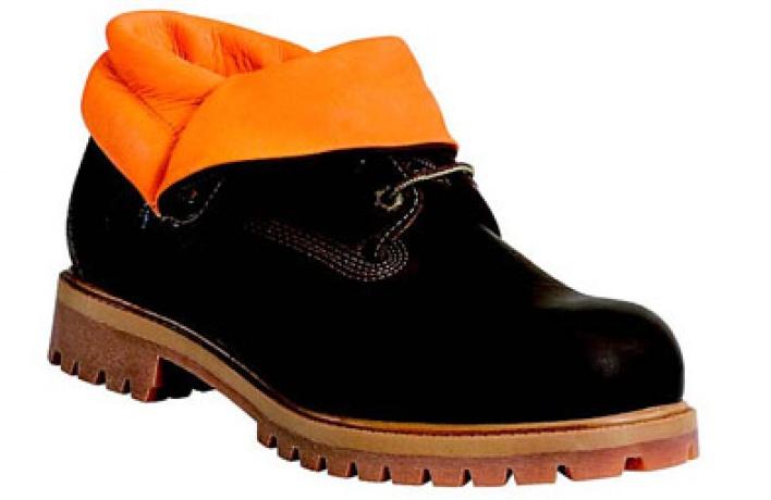 Обувь этой осени