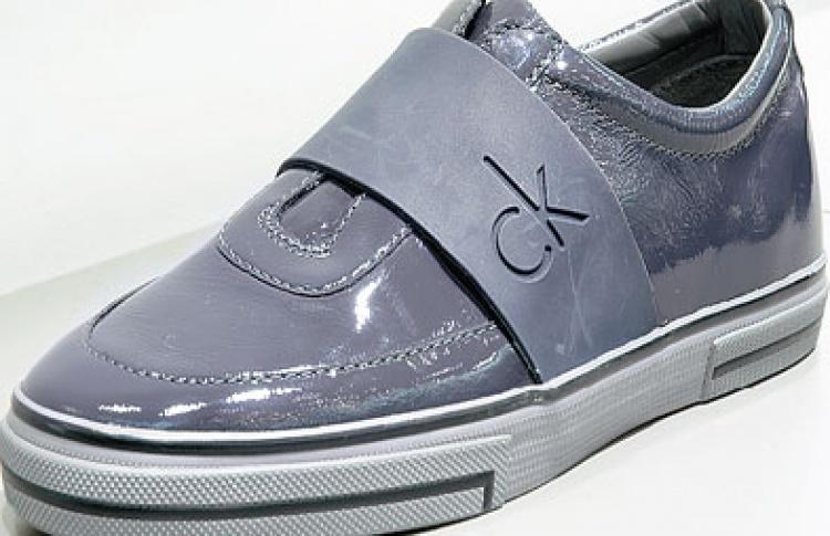 cK: с головы до ног