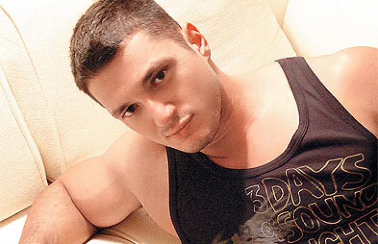China Town. P*rn* Party. Spray: DJs Phil Romano (Италия), Анатолий Айс, Demoni, Tony Key