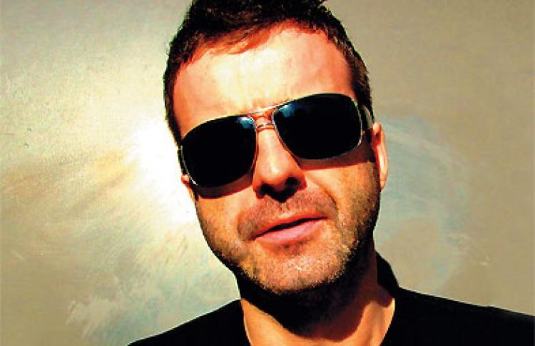 Zoom: DJs Funk D'Void (Великобритания), Abelle & Beekeeper