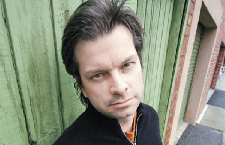 Dance Factory: DJs Chris Fortier (Великобритания), Serge Que