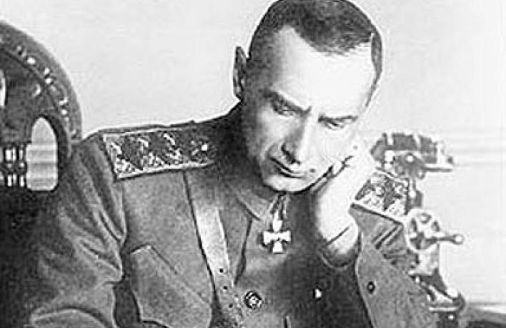 Адмиралъ Колчакъ