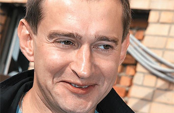 Интервью: Константин Хабенский