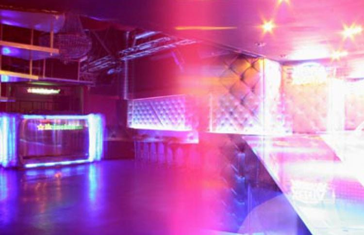 FreshTech. Happy Birthday DJ David Bad! Guests: Noze (Get Physical, Circus Company, Trapez, Франция, live), DJs Вavid Bad, Roma Lite, Arram Mantana, Muhomorov, Egor, Vitalik, Good