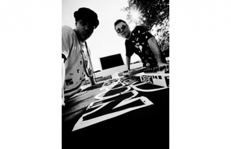 Club Staff Party. DJs Dmitriy, Fresh; специальное шоу, бои барменов