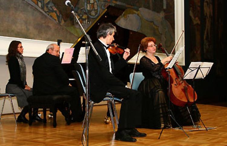 Шедевры Вены в Москве
