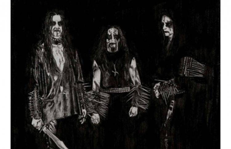 Gorgoroth (Норвегия)
