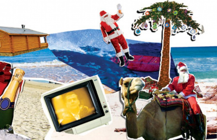 Новогодние праздники краткий гид