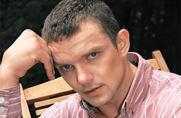 Интервью: Владимир Епифанцев