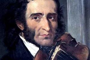 Гала-концерт в День рождения Н. Паганини