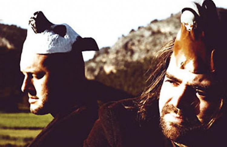 Cocoon: DJs Мэттью Джонсон (Германия), Minilogue (Швеция), Pig & Dan (Испания)