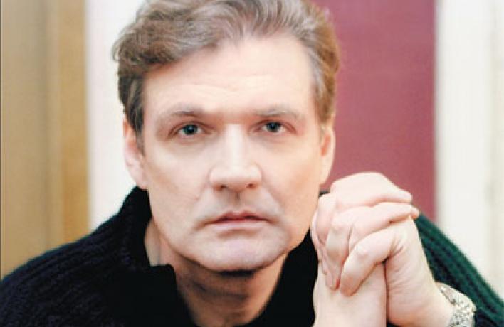 Интервью: Владимир Симонов