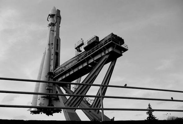 Как спасти ракету Гагарина - Фото №0