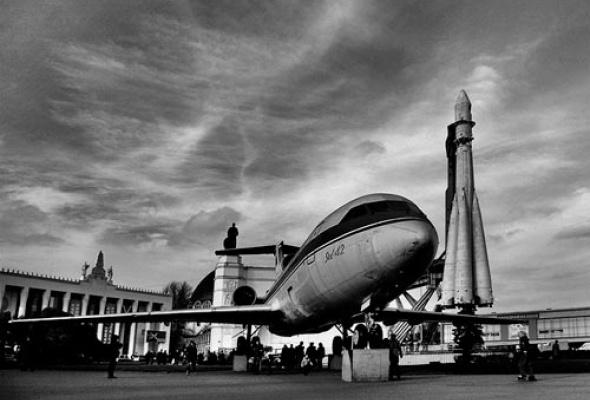 Как спасти ракету Гагарина - Фото №1