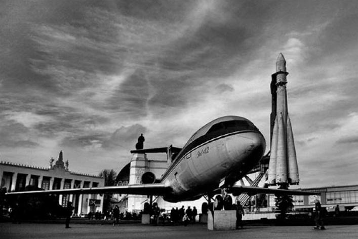 Как спасти ракету Гагарина