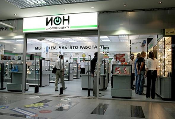 ИОН на Багратионовском проезде - Фото №0