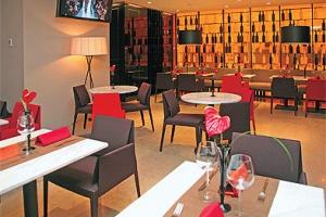 Ресторан на 2-м этаже ЦУМа