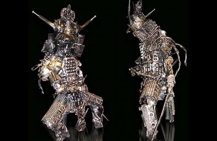 Тайны пути самурая