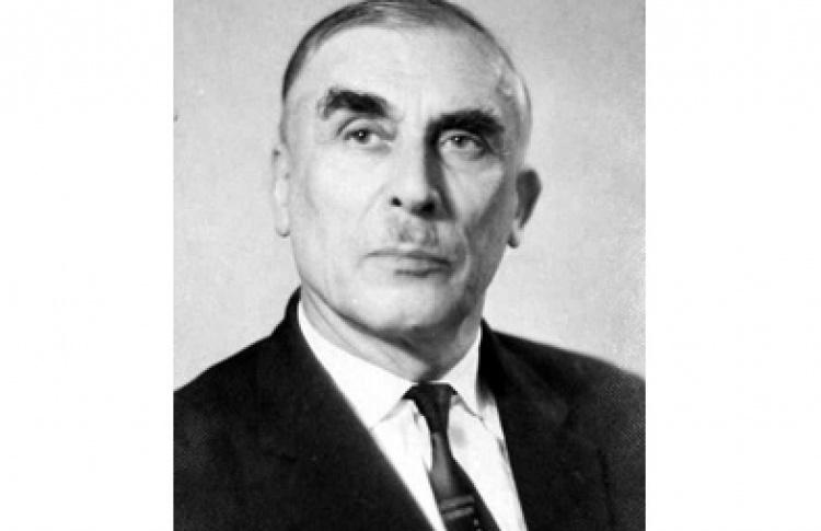 Георгий Багдасаров