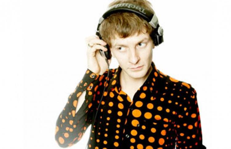 Revolution. DJs Nils (Москва), Егор, Vitalik