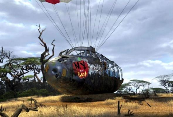 Мадагаскар-2: Побег в Африку - Фото №6