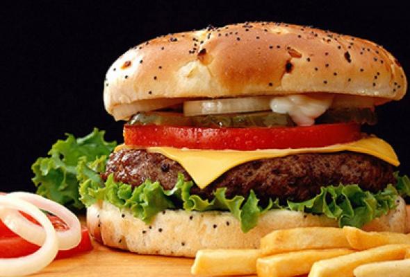Макдоналдс на Зеленодольской - Фото №0
